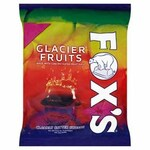 Foxs Glacier Fruits 12x130g