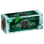 Nestle After Eight Gin and Tonic Dark Chocolate Mint 200g Limited Edition
