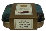 Marks and Spencer Milk Chocolate Truffled Pecans 60g
