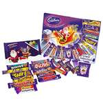 Cadbury Christmas Selection Box Giant 1.15kg