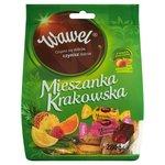Wawel Krakowska Chocolate Jellies 280G