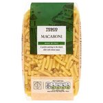 Tesco Macaroni 500g