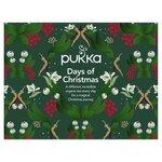 Pukka Tea Advent Calendar
