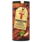 Tesco Tandoori Curry Powder 80g