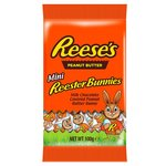 Reeses Peanut Butter Mini Reester Bunnies Bag 100g