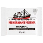 Fishermans Friends Original Extra Strong 24 X 25g Pack