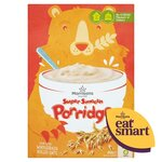Morrisons Super Smooth Porridge 450g