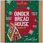 Bakedin Gingerbread House Baking Kit 820g