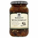 Retail Pack Robertsons Classic Mincemeat 6 x 411g