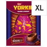 Nestle Incredible Yorkie Easter Egg 522g