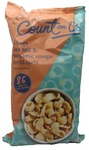 Marks and Spencer Sea Salt and Balsamic Vinegar Lentil Curls 5 x 22g