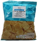 Marks and Spencer Reduced Fat Salt and Vinegar Potato Squares 60g