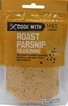 Marks and Spencer Roast Parsnip Seasoning 50g