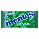 Mentos Spearmint 4 Pack