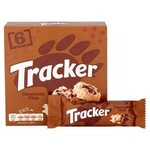 Tracker Chocolate Chip 6 Pack