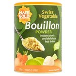 Marigold Swiss Vegetable Bouillon Powder 500g