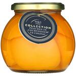 Marks and Spencer Collection Peaches in Courvoisier Vs Cognac 460g