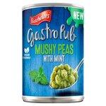 Batchelors Gastro Pub Mushy Peas with Mint 300g
