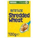Nestle Shredded Wheat Bitesize 720g