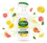 Zoflora Multi Purpose Disinfectant Spray Cleaner Lemon Zing 800ml
