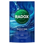 Radox Muscle Soak Bath Salts with Extracts of Thyme 900g