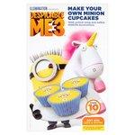 Despicable Me Minions Cupcake Mix 193g