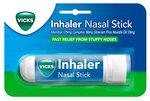 Vicks Inhaler Nasal Stick 0.5ml
