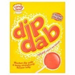 Retail Pack Barratt Dip Dab Sherbet with Lolly 50 Pack