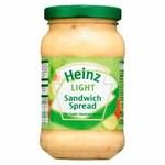 Heinz Sandwich Spread Light 300g