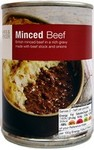 Marks and Spencer Minced Beef 400g.