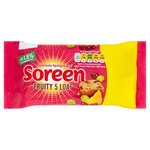 Soreen Fruity Five Loaf 260g