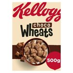 Kelloggs Choco Wheats 480g