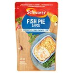Schwartz Fish Pie Sauce For Fish 300g