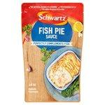 Schwartz Fish Pie Sauce For Fish 300g