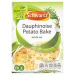 Schwartz Dauphinoise Potato Bake Mix 40g