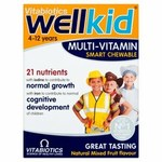 Wellkid Chewable Multivitamins 30 per pack