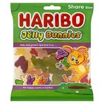 Haribo Easter Jelly Bunnies Sweets 160g