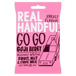 Real Handful Go Go Goji Berries 35g