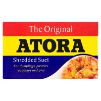 Atora Shredded Suet 200g