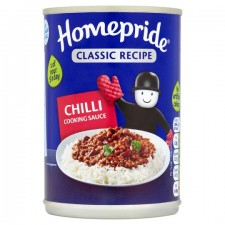 Homepride Can Chilli Con Carne Cook In Sauce 400g