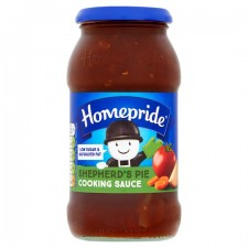 Homepride Jar Shepherds Pie Cook In Sauce 485g