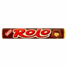 Nestle Rolo Chocolate Single Pack