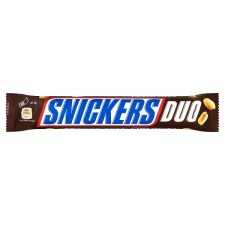 Snickers Duo 83.4g