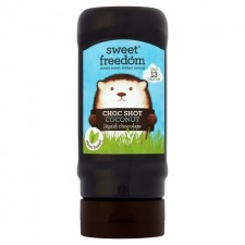 Sweet Freedom Choc Shot Coconut 320g