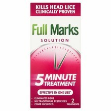 Full Marks Solution 100ml