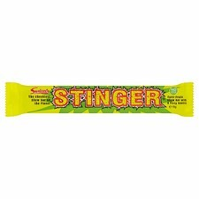Retail Pack Swizzels Matlow Stinger Chew Bar 60 Pack