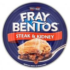 Retail Pack Fray Bentos Steak and Kidney Pie 425g 6 pack