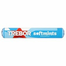 Trebor Softmint Spearmints 44.9g