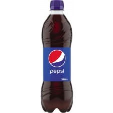 Pepsi Regular 500ml Bottle