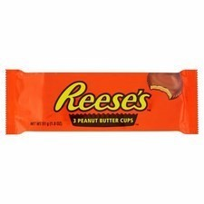 Reeses Peanut Butter Cups 51g